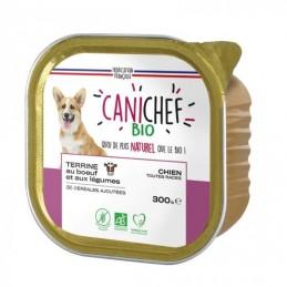 Jambon x 3 135g bioporc