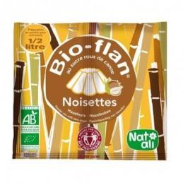 Flan vanille caramel 4x100g...