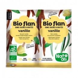 Flanchocolat 4x100g...