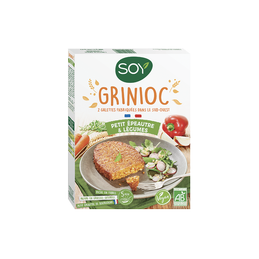 Tofou nature 500g soy