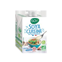 Soya  cuisine 50cl soy