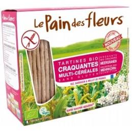 Granola  noix et graines...