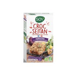 Falafels 15 unites 250g soy