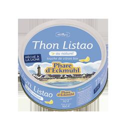 Sardines filets 100g phare...