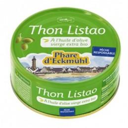 Thon albacore au...