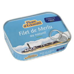 Sardine au naturel 135g...