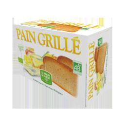 Thon albacore au naturel...