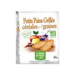 Filets sardines citron 100g...