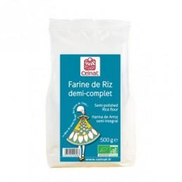 Biscottes bises 270g le pivert